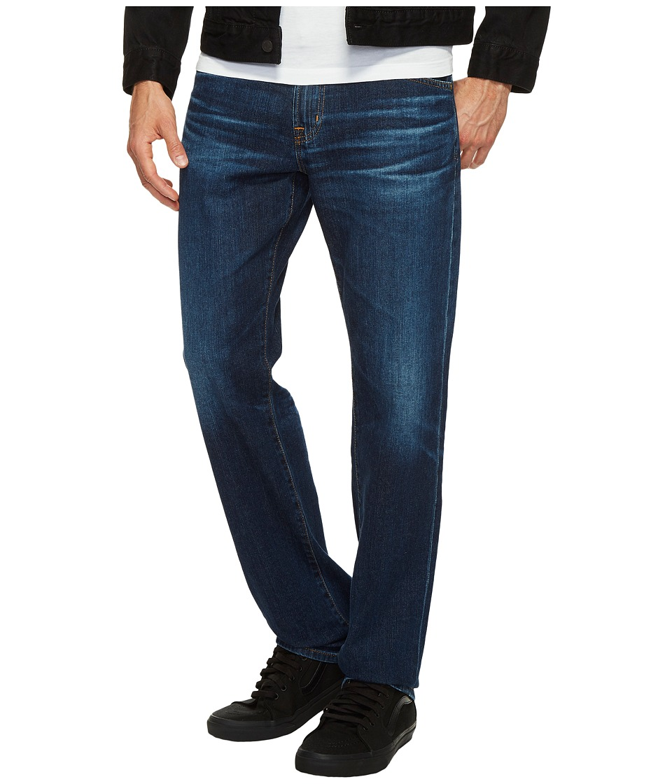 AG Adriano Goldschmied - Graduate Tailored Leg Pants in 6 Years Projector (6 Years Projector) Men's Jeans
