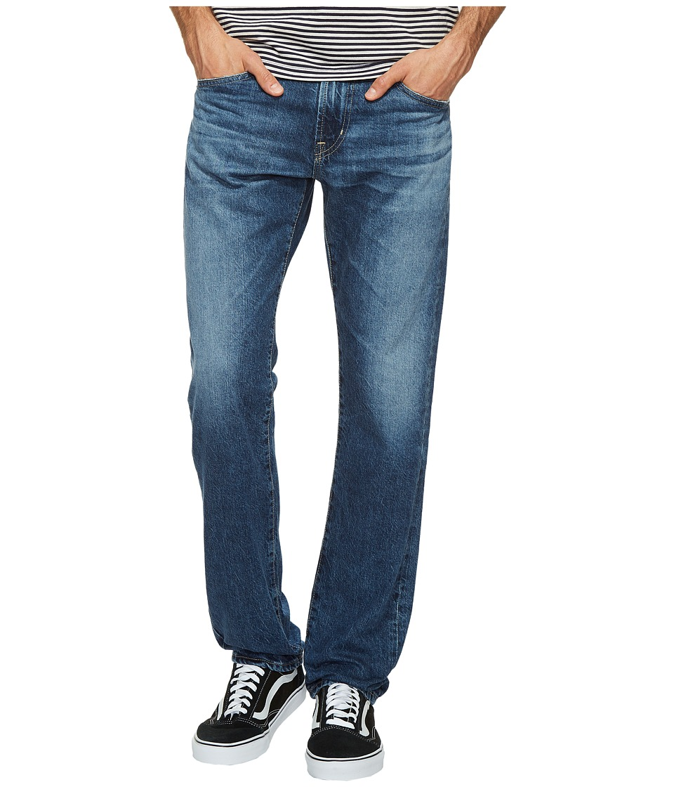 AG Adriano Goldschmied - Matchbox in 10 Years San Remo (10 Years San Remo) Men's Jeans