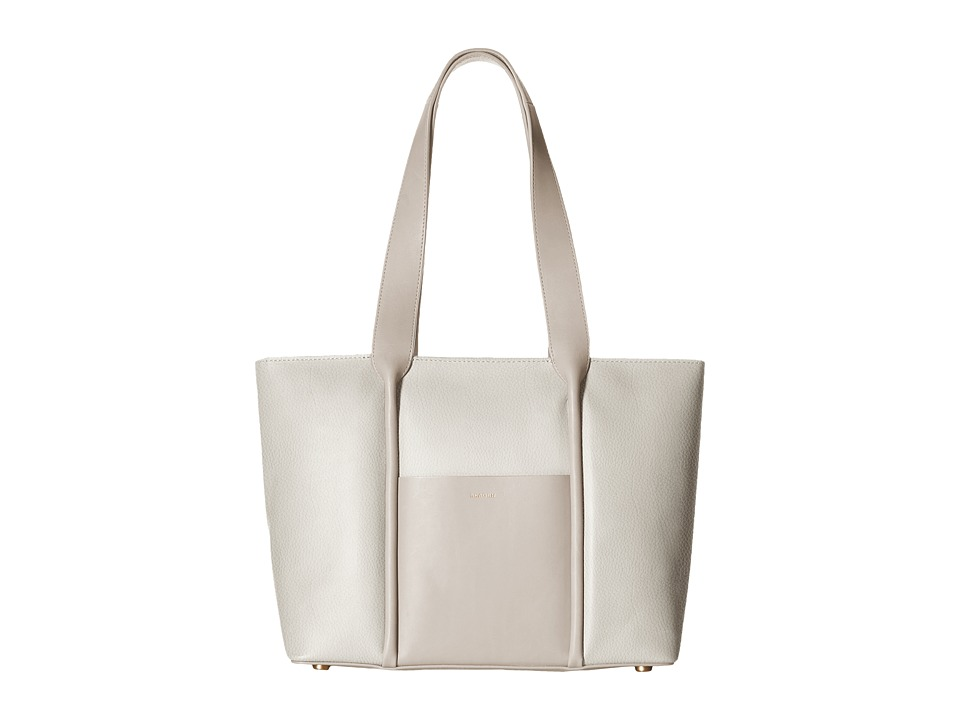 Skagen - Lisabet Tote (Cloud Dancer) Tote Handbags
