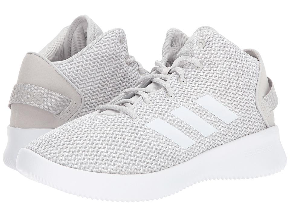 adidas Cloudfoam Refresh Mid (Grey One/Footwear White/Grey Two) Men