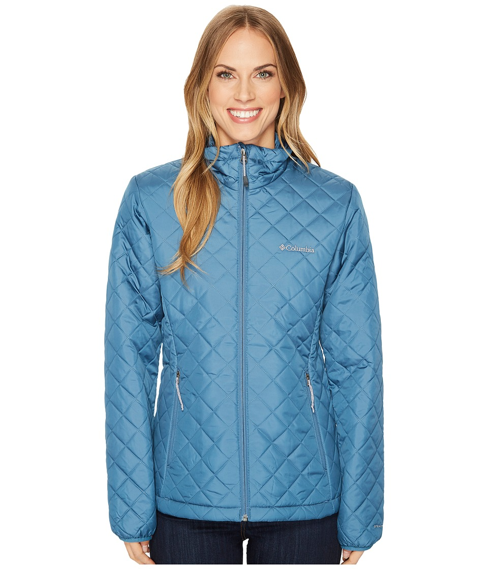 Columbia Dualistic Jacket (Blue Heron) Women