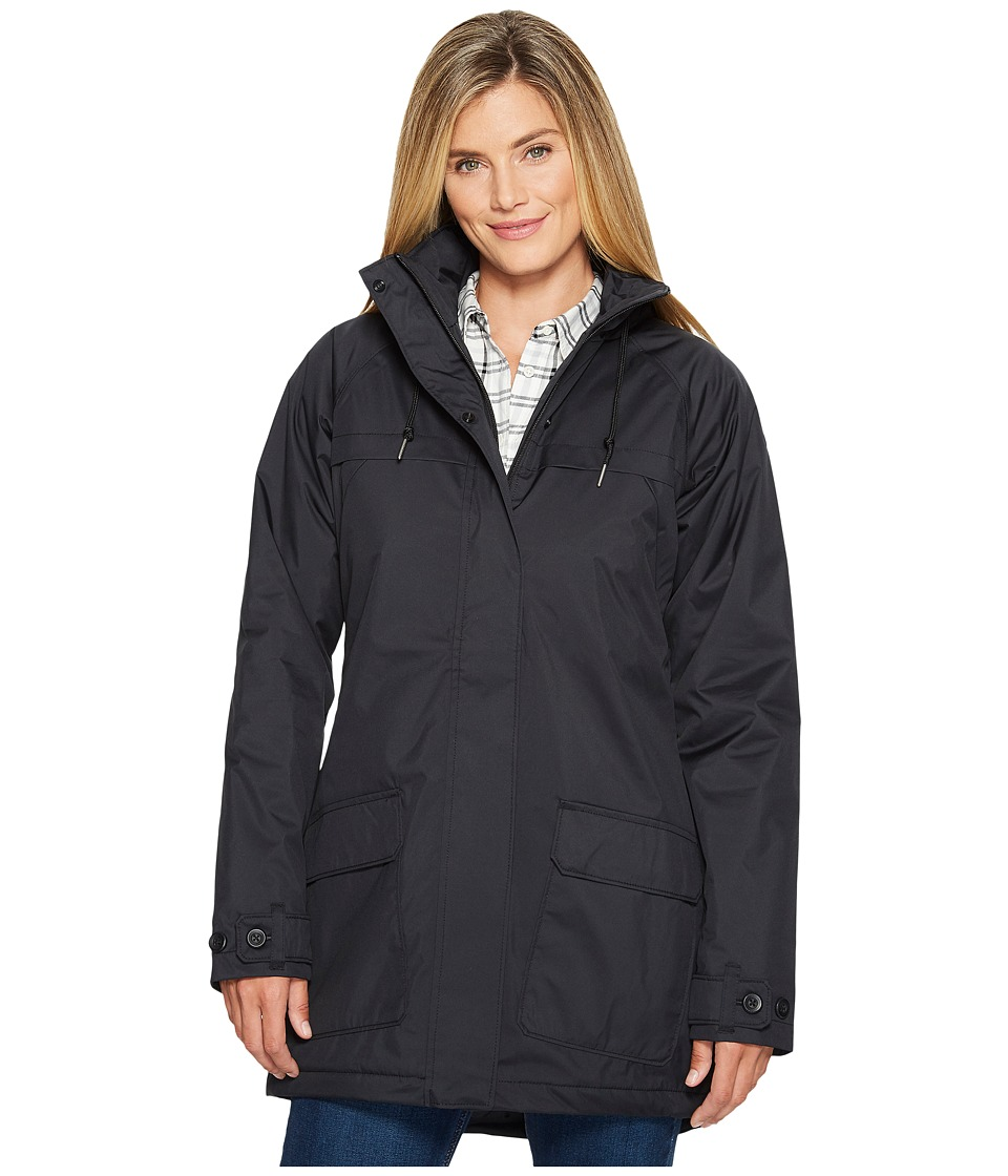Columbia Lookout Crest Jacket (Black) Women