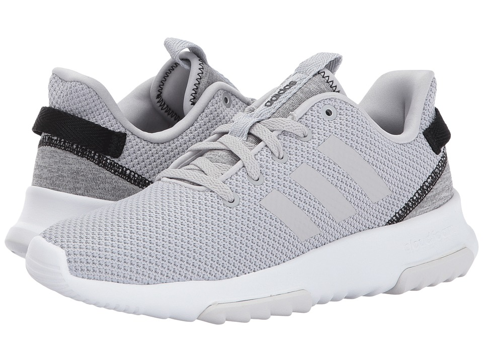 adidas - Cloudfoam Racer TR (Grey Two/Grey Two/Core Black) Women's Running Shoes