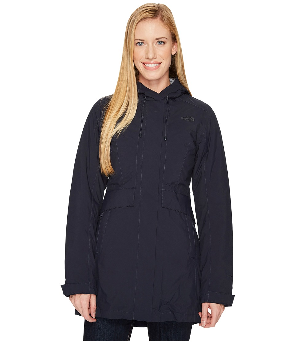 The North Face Cross Boroughs Triclimate(r) Jacket (Urban Navy) Women