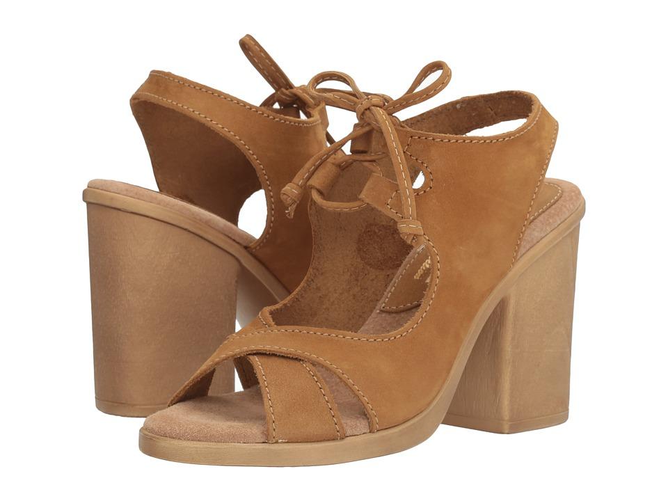 Sbicca - Fiore (Tan) Women's Sandals