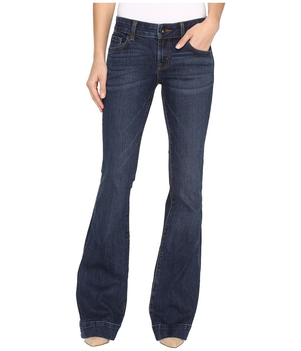 J Brand - Lovestory Flare in Mesmeric (Mesmeric) Women's Jeans