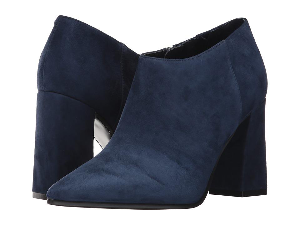 Marc Fisher LTD - Jayla (Navy) Women's Shoes