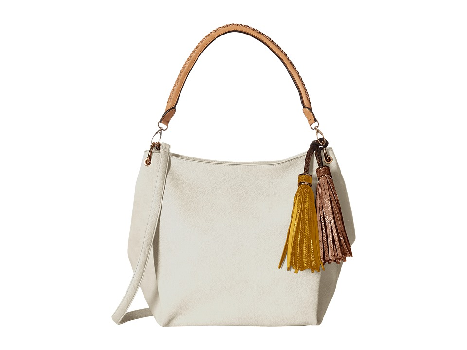 ALDO - Lowell (Bone) Handbags