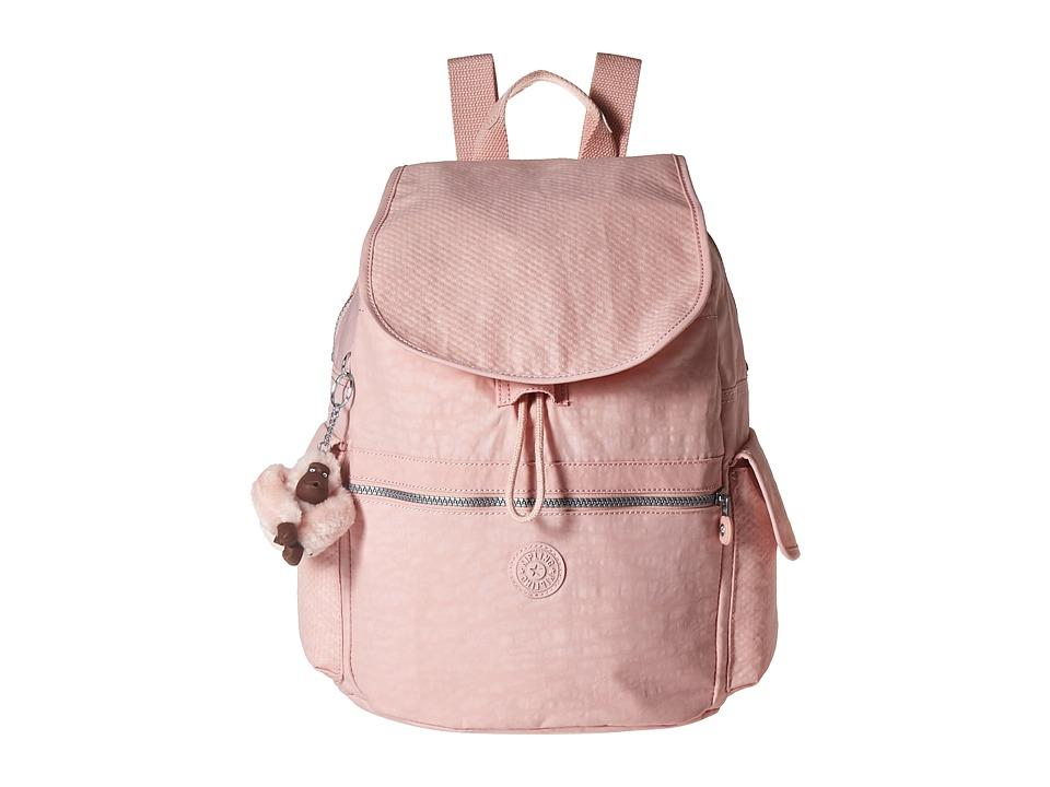 Kipling - Ravier Mix (Dot Serenity Pink Combo) Bags
