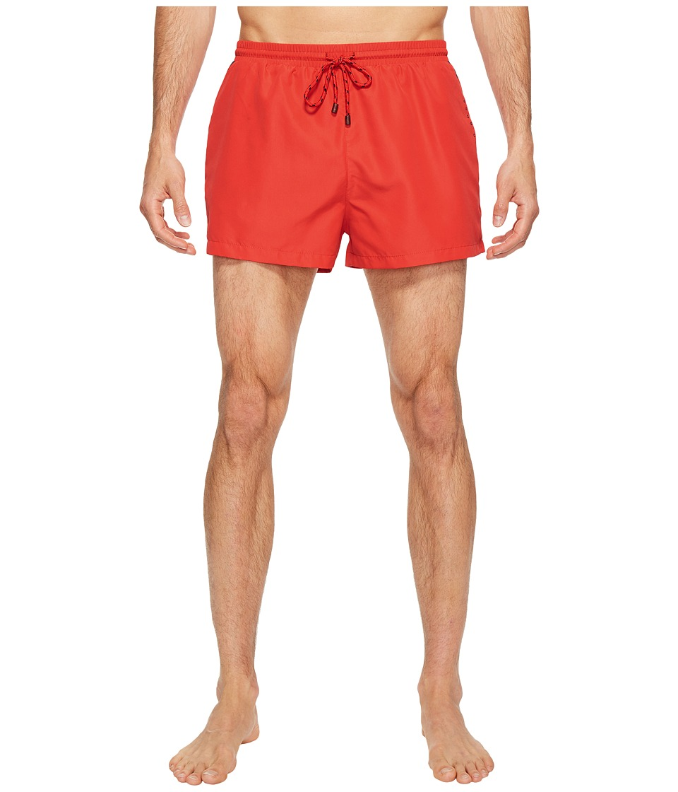 BOSS Hugo Boss - Mooneye 10180964 01 (Bright Red) Men's Swimwear