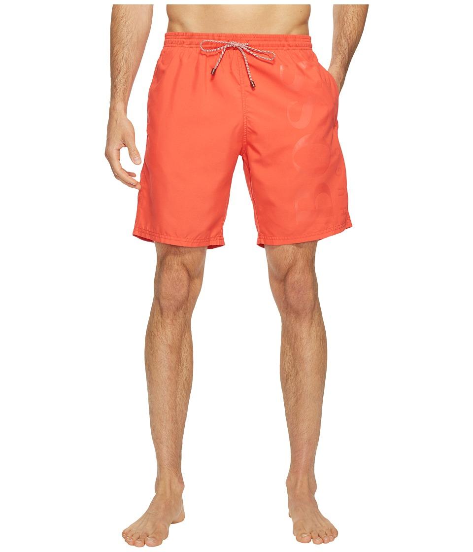 BOSS Hugo Boss - Orca 10135293 01 (Bright Red) Men's Swimwear