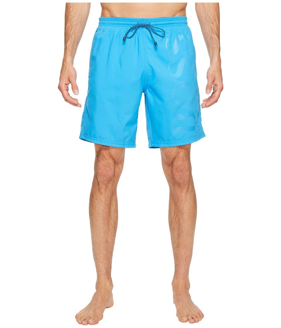 BOSS Hugo Boss - Orca 10135293 01 (Light Blue) Men's Swimwear