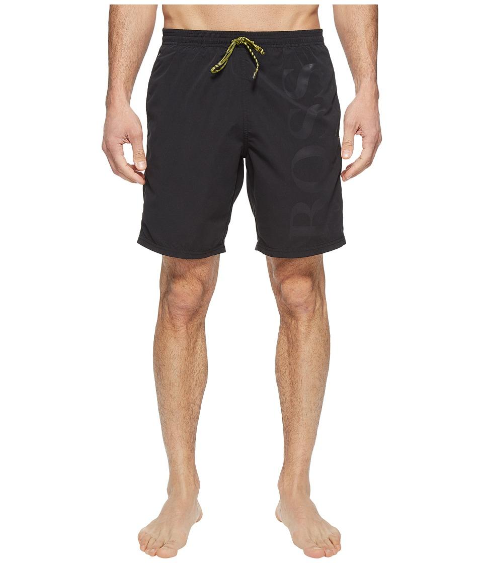 BOSS Hugo Boss - Orca 10135293 01 (Black) Men's Swimwear