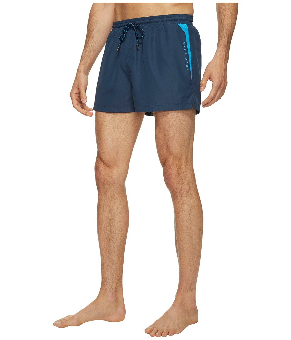 BOSS Hugo Boss - Mooneye 10180964 01 (Navy) Men's Swimwear