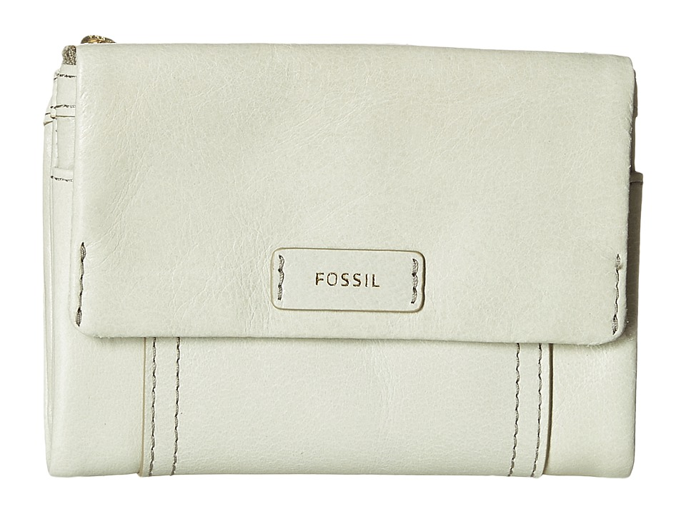 Fossil - Ellis Multifunction (Light Sage) Wallet