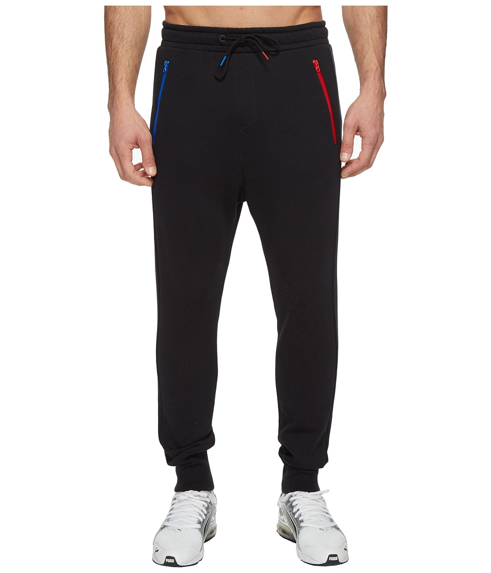 PUMA - Puma X Dr Pants (Black) Men's Casual Pants