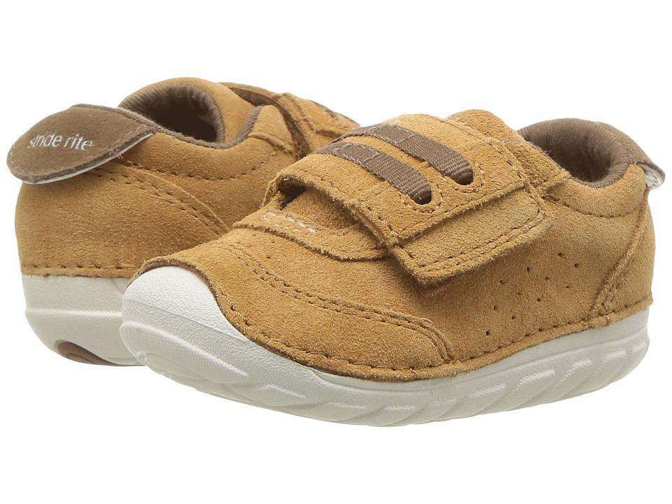Stride Rite Soft Motion Wyatt (Infant/Toddler) (Wheat) Boys Shoes