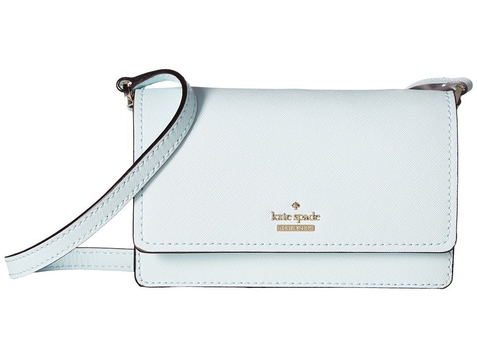 Kate Spade New York - Cameron Street Arielle (Island Waters) Wallet