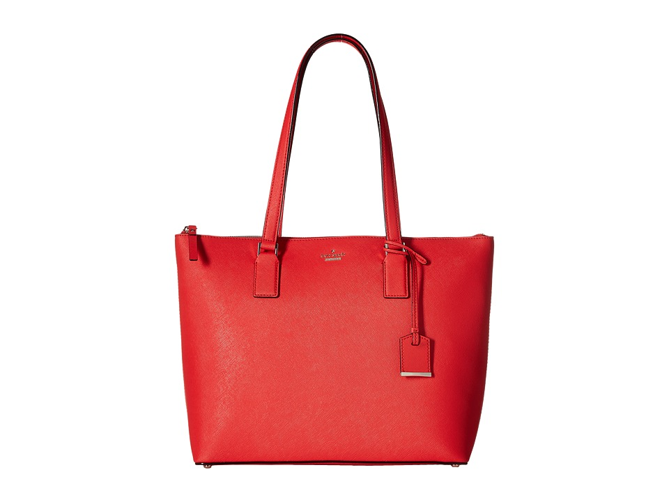 Kate Spade New York - Cameron Street Lucie (Prickly Pear) Handbags