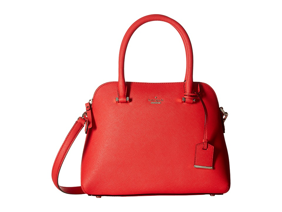 Kate Spade New York - Cameron Street Maise (Prickly Pear) Handbags