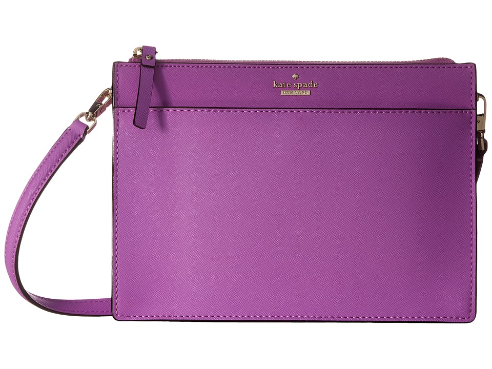Kate Spade New York - Cameron Street Clarise (Morning Glory) Handbags