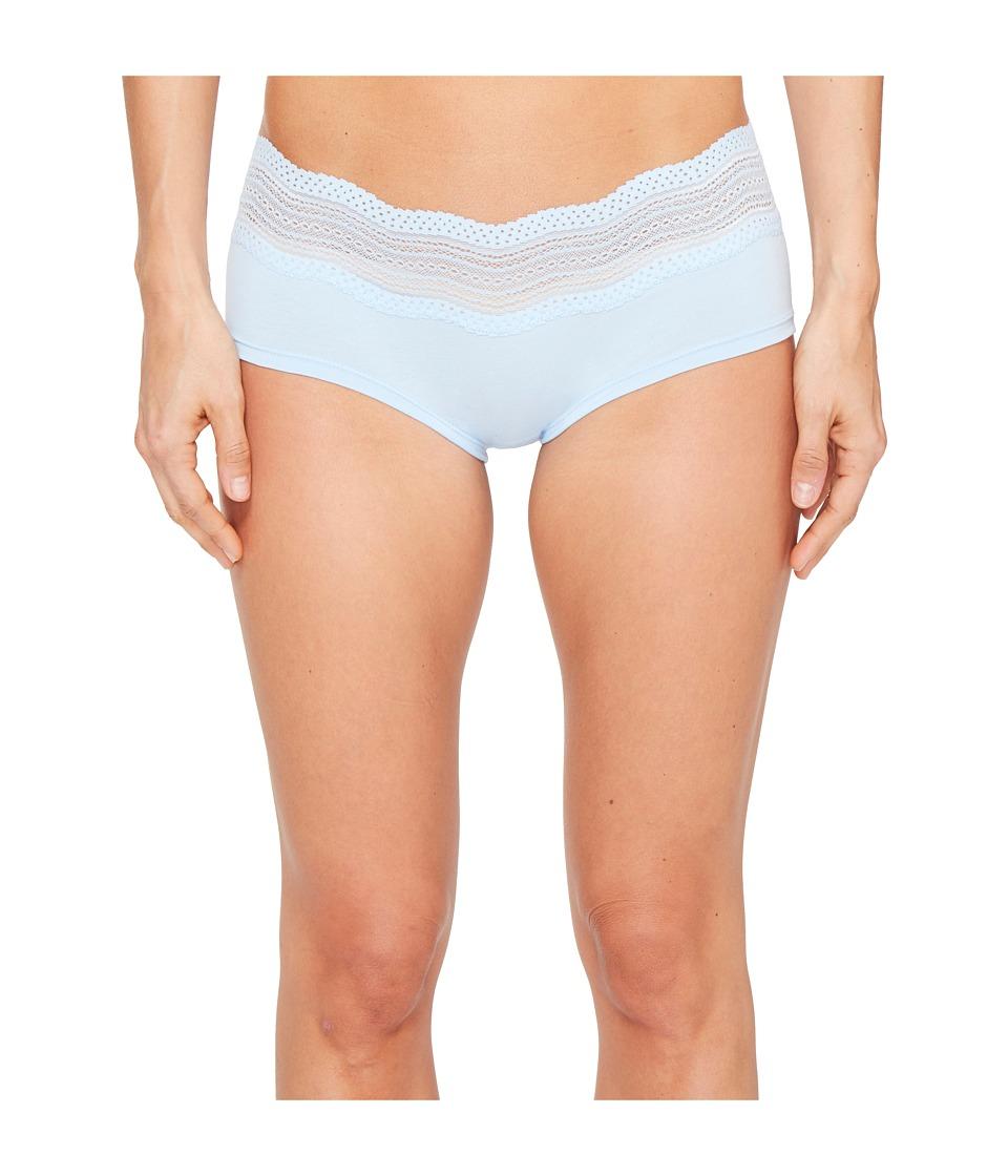 Cosabella - Dolce Boyshort (Sorrento Blue) Women's Underwear