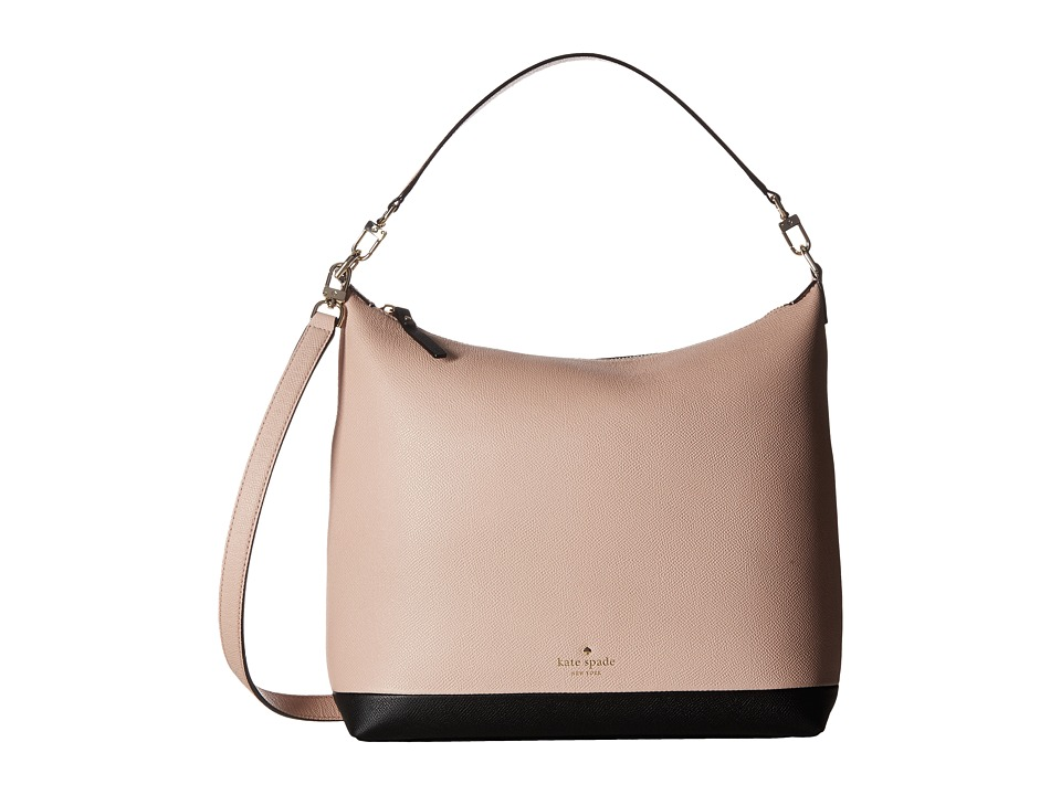 Kate Spade New York - Greene Street Kaia (Au Naturel) Handbags