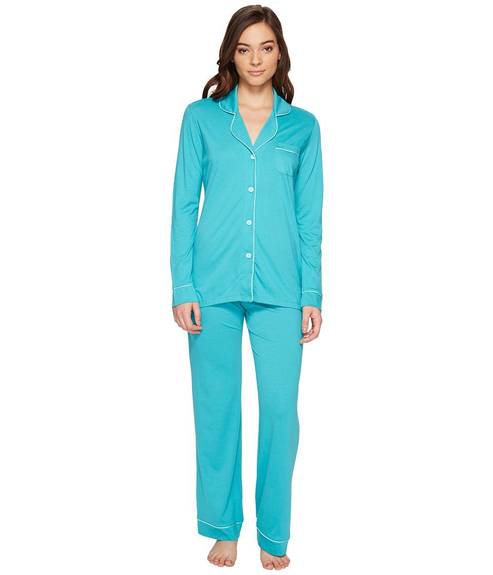 Cosabella - Bella PJ (Sea Green/Misty Green) Women's Pajama Sets