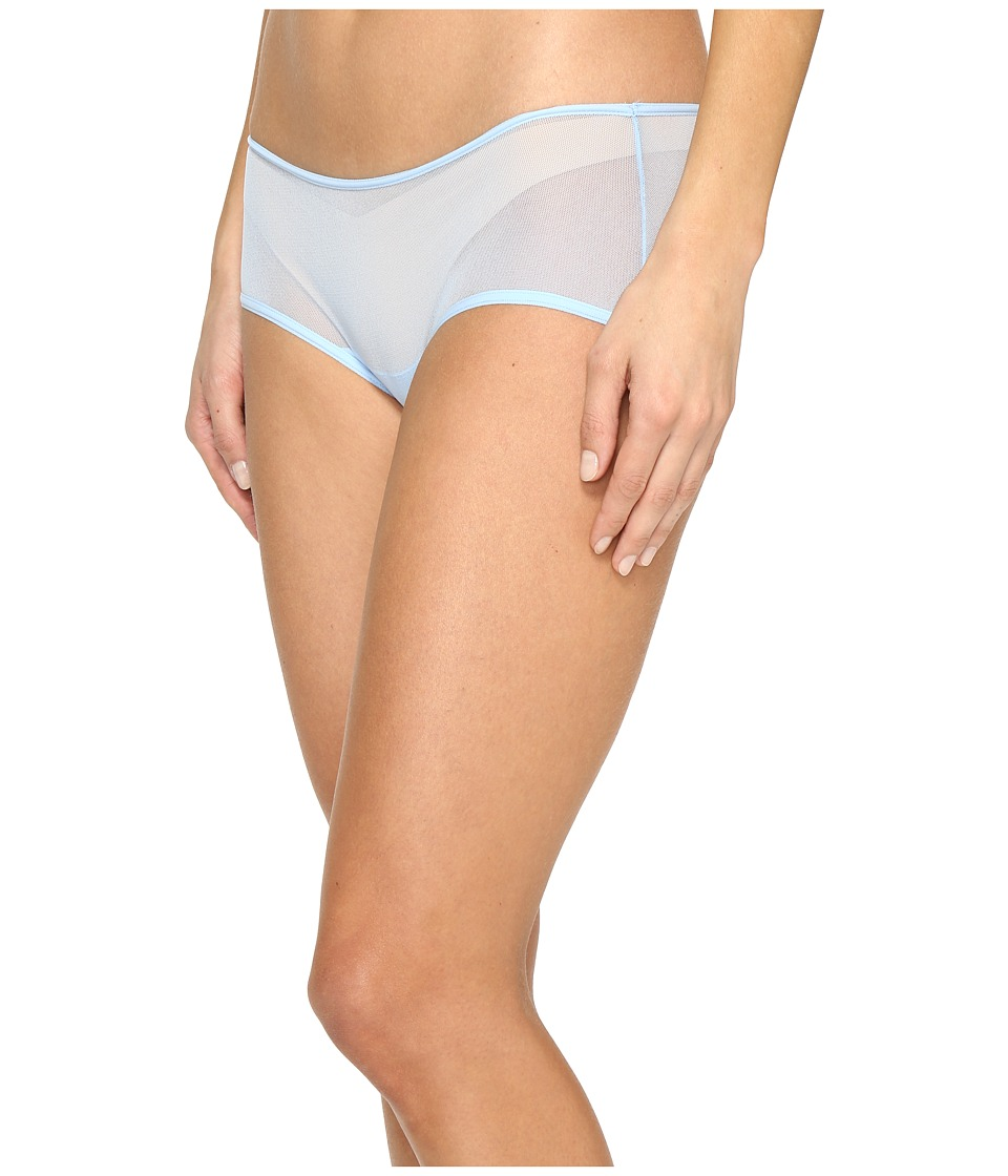 Cosabella - Soir New Lowrider Boyleg (Sorrento Blue) Women's Underwear