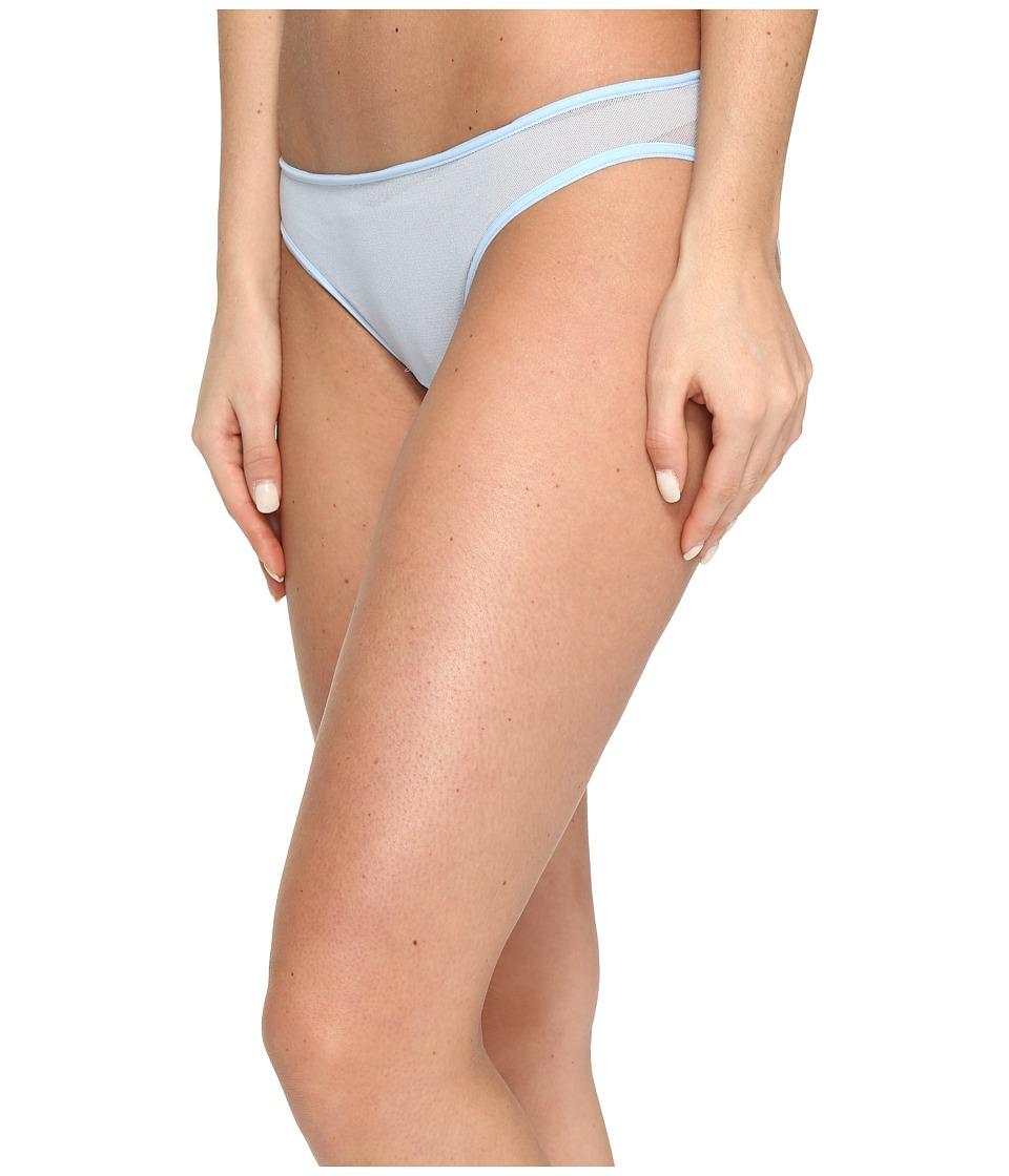 Cosabella - New Soire Lowrider Bikini (Sorrento Blue) Women's Underwear