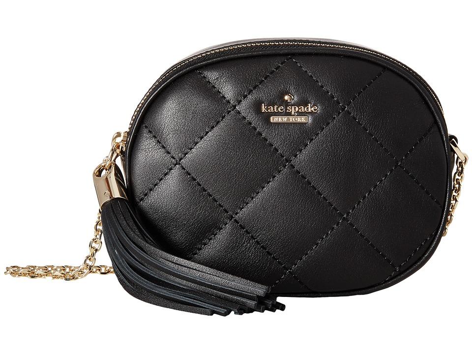 Kate Spade New York - Emerson Street Tinley (Black) Handbags