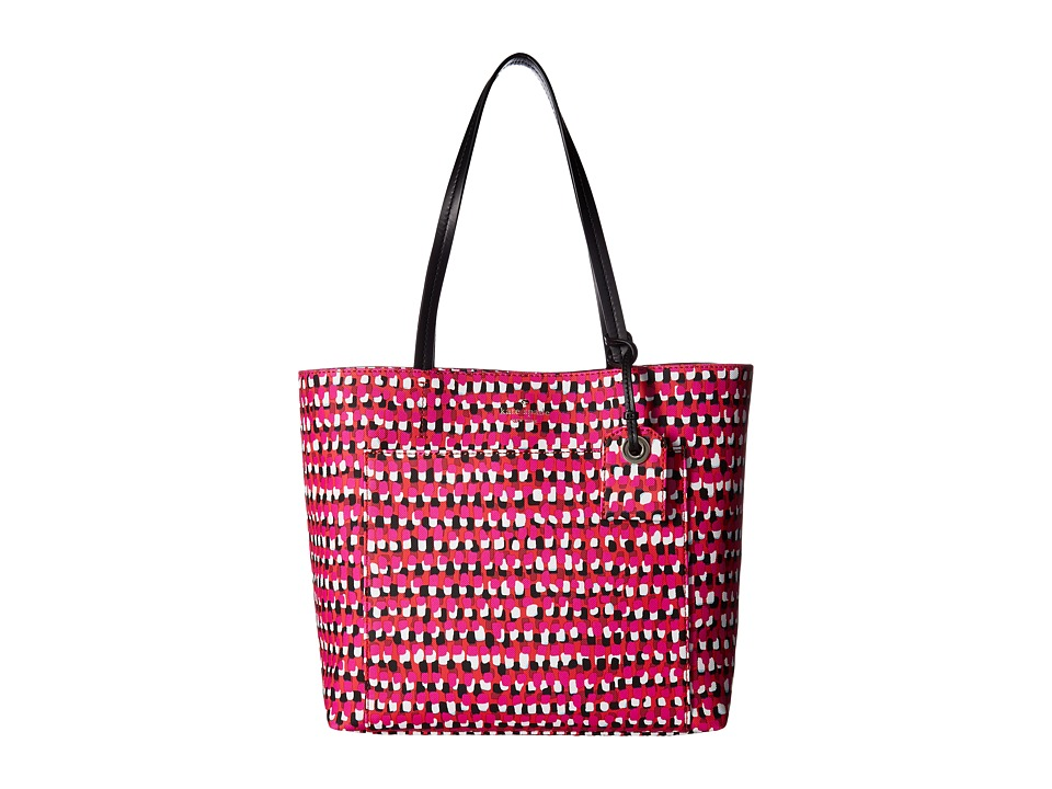 Kate Spade New York - Harding Street Pinata Small Riley (Multi) Handbags