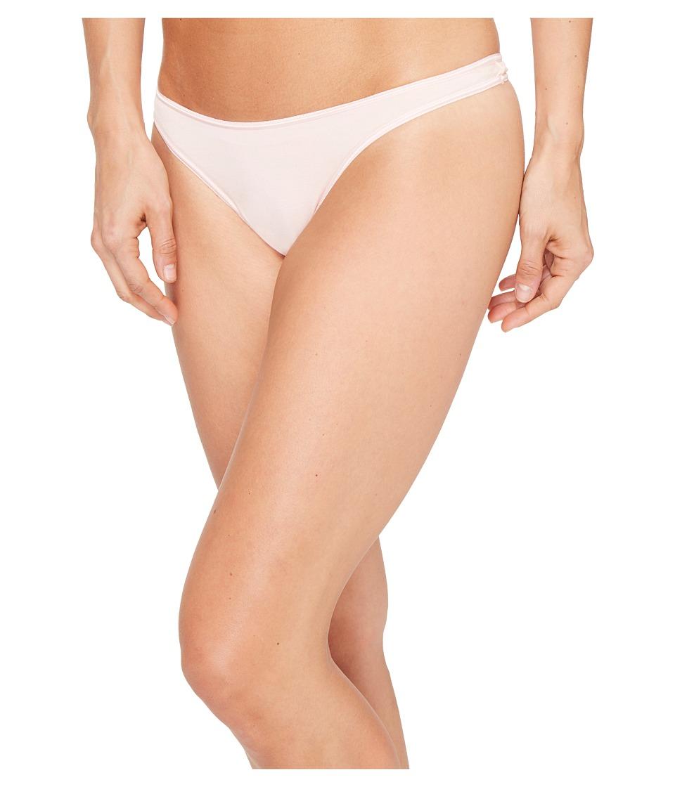 Cosabella - Talco Lowrider Thong (Pink Cadillac) Women's Underwear