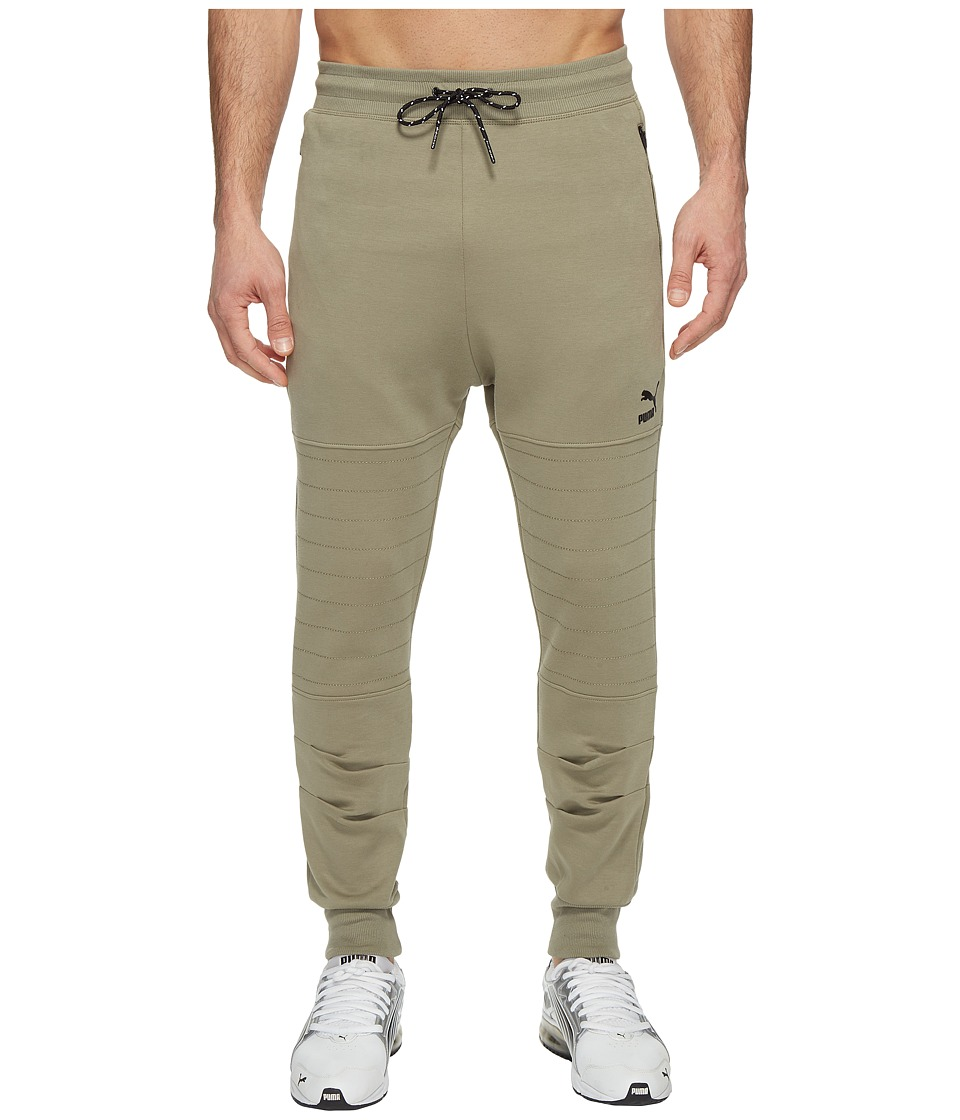 PUMA - Encounter Pants (Vetiver) Men's Casual Pants