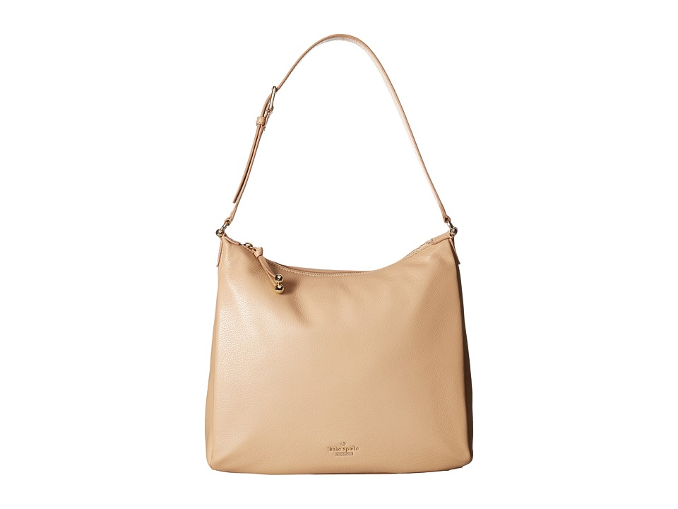 Kate Spade New York - Lombard Street Pauley (Sand) Handbags