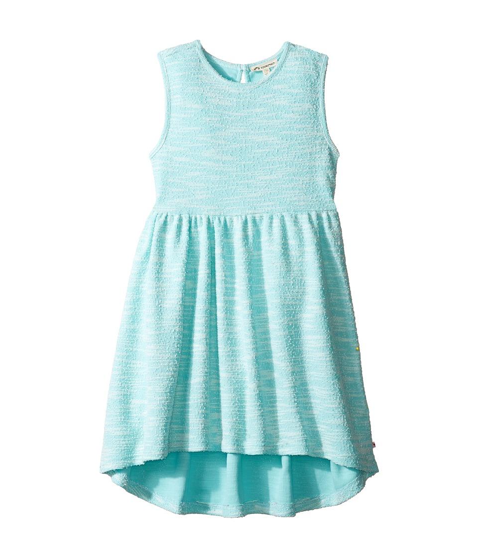 Appaman Kids - Naxios Dress (Toddler/Little Kids/Big Kids) (French Hydrangea) Girl's Dress