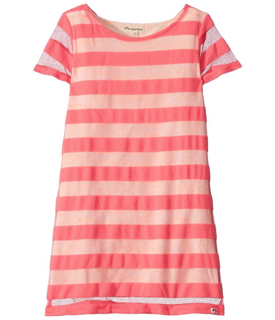 Appaman Kids - Capri Dress (Toddler/Little Kids/Big Kids) (Hot Pink) Girl's Dress