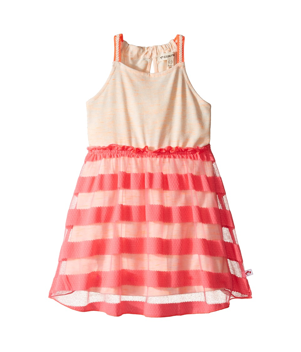 Appaman Kids - Corfu Dress (Toddler/Little Kids/Big Kids) (Hot Pink) Girl's Dress