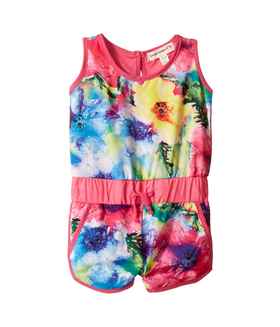 Appaman Kids - Kennedy Romper (Infant) (Floral Multi) Girl's Jumpsuit & Rompers One Piece