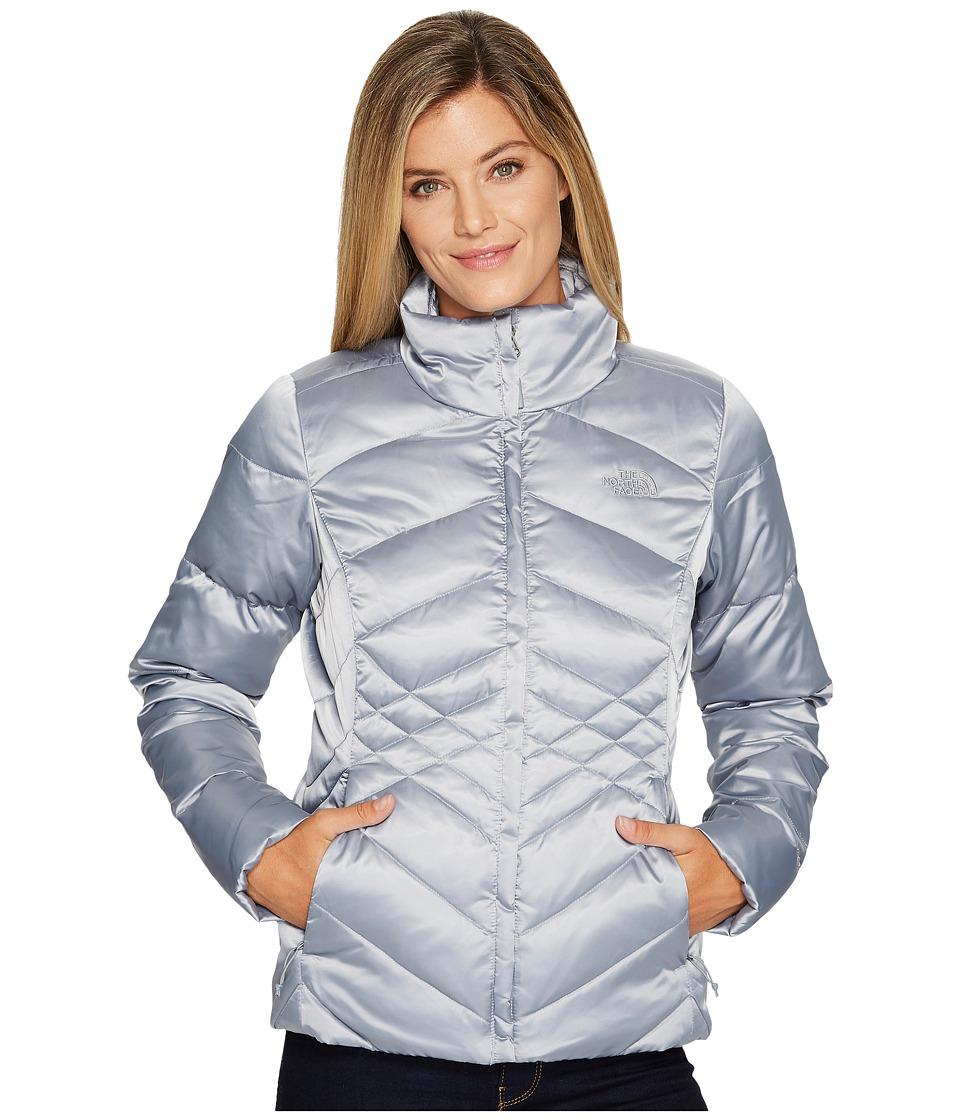 The North Face Aconcagua Jacket (Mid Grey) Women