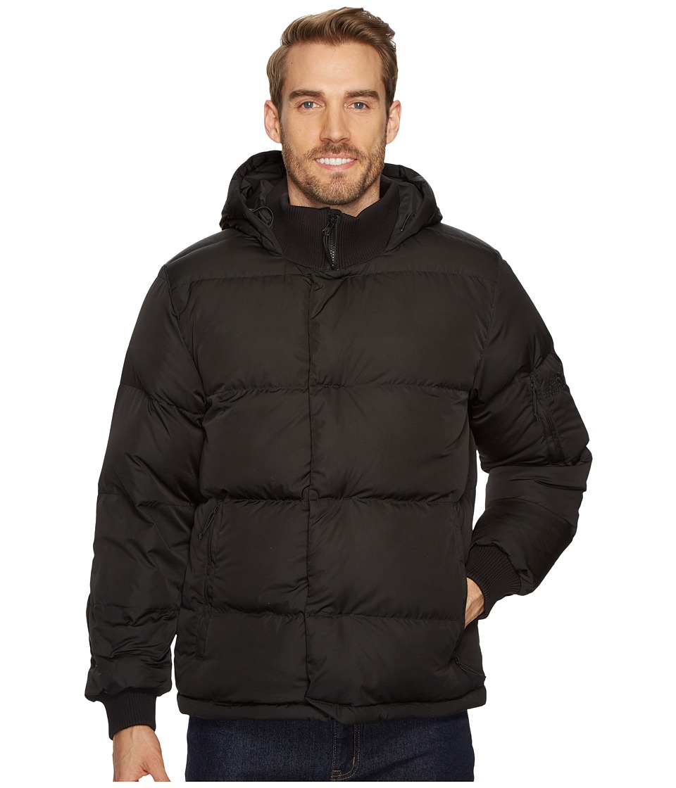 The North Face Bedford Down Bomber (TNF Black) Men