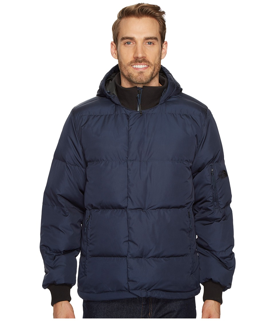 The North Face Bedford Down Bomber (Urban Navy) Men