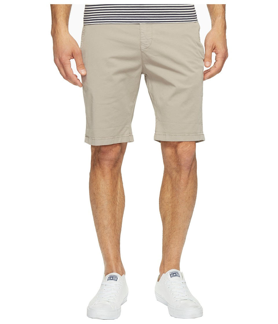 34 Heritage - Nevada in Beige Micro Twill (Beige Micro Twill) Men's Jeans