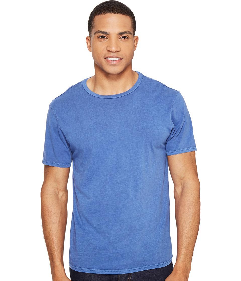 Threads 4 Thought - Standard Crew Tee (Deep Navy) Men's T Shirt
