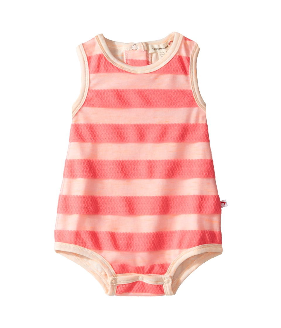 Appaman Kids - Sunsuit (Infant) (Hot Pink) Girl's Swimsuits One Piece