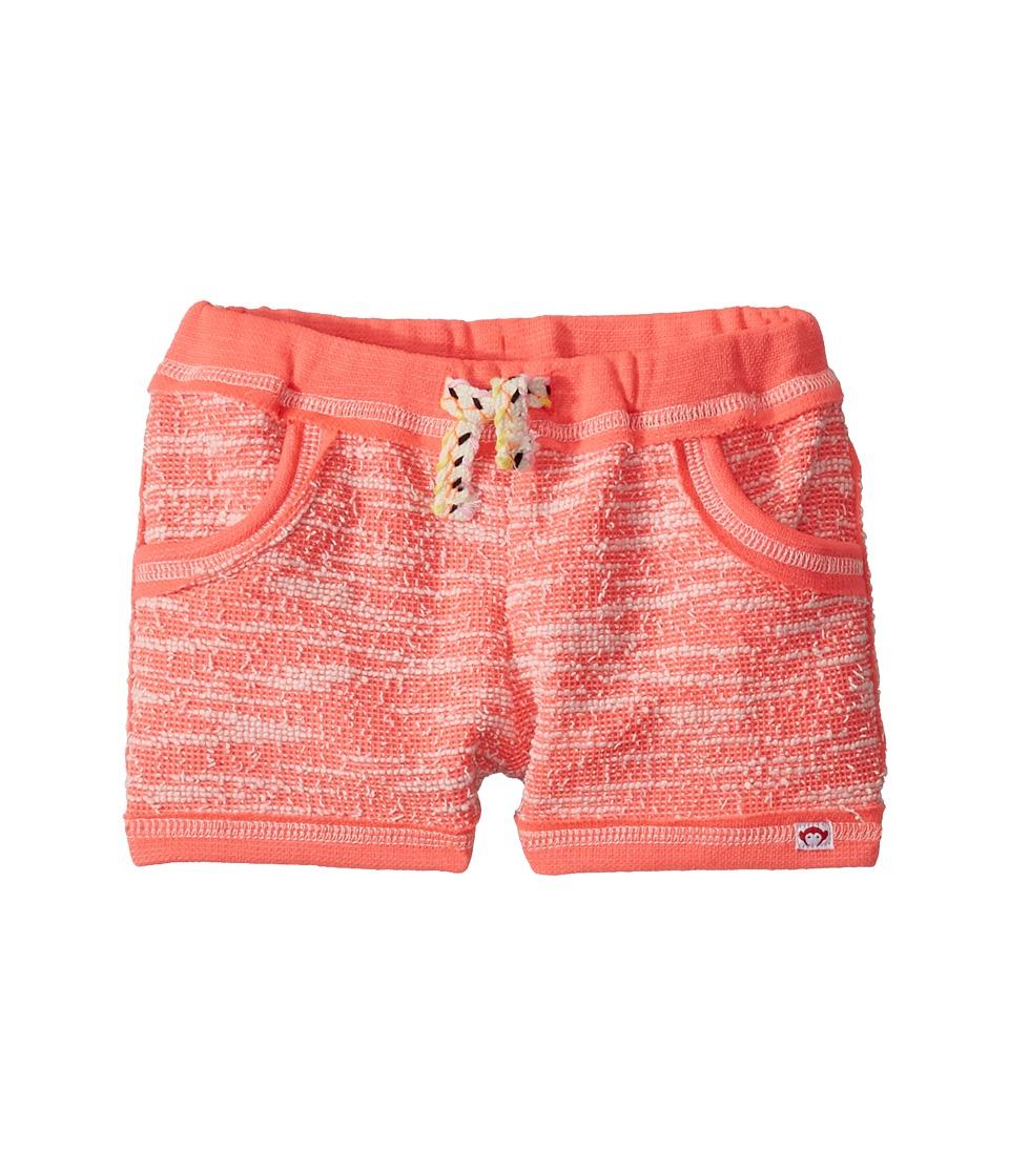 Appaman Kids - Majorca Shorts (Toddler/Little Kids/Big Kids) (Neon Coral) Girl's Shorts