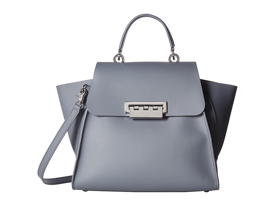 ZAC Zac Posen - Eartha Top-Handle (Elephant) Top-handle Handbags