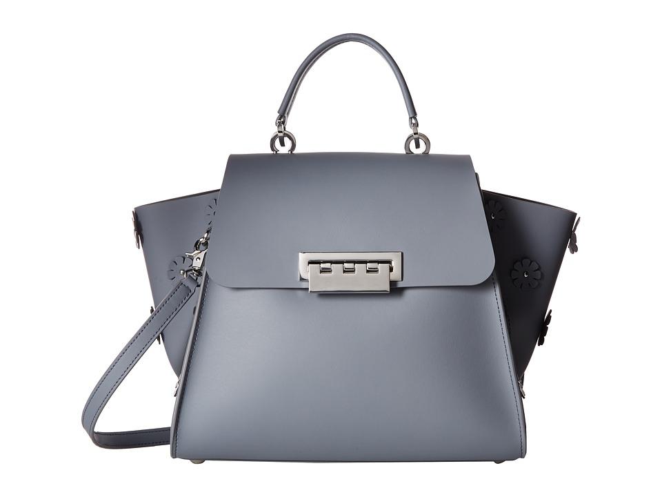 ZAC Zac Posen - Eartha Top-Handle (Elephant Floral) Handbags