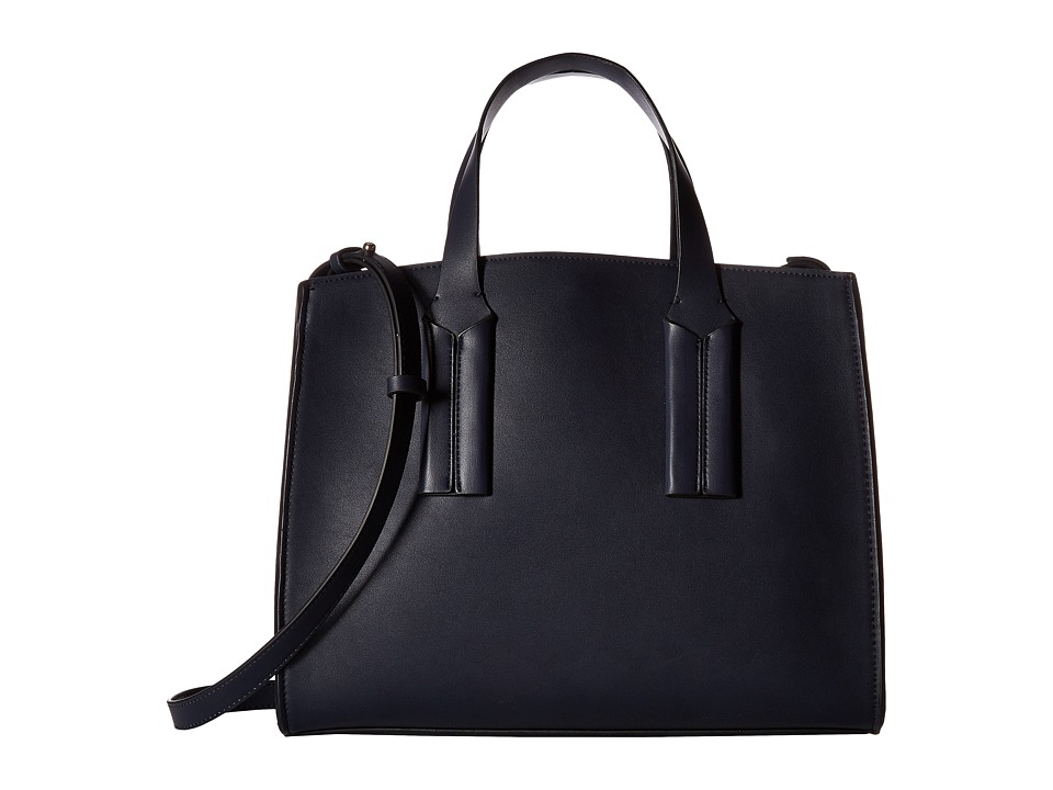 French Connection - Coy Tote (Utility Blue) Tote Handbags