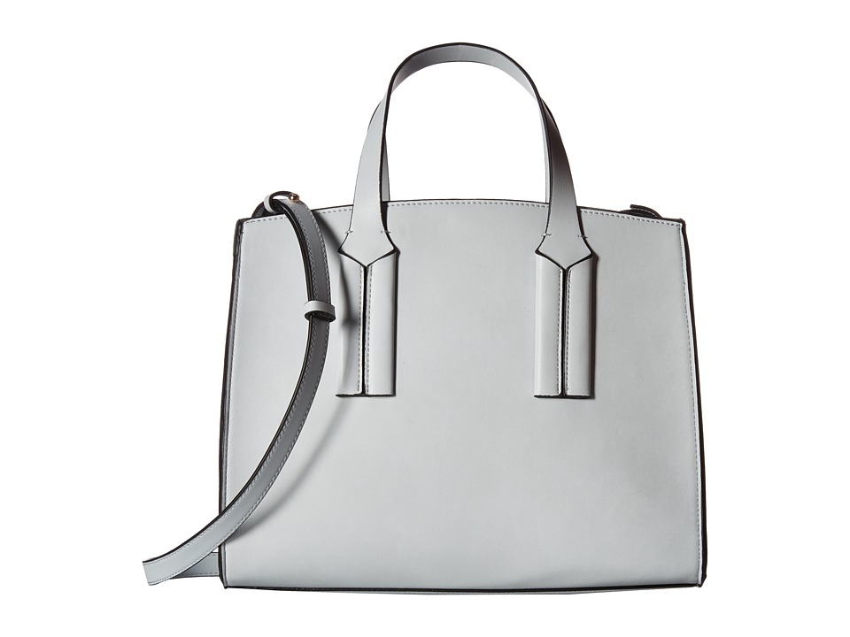 French Connection - Coy Tote (Mineral Grey) Tote Handbags